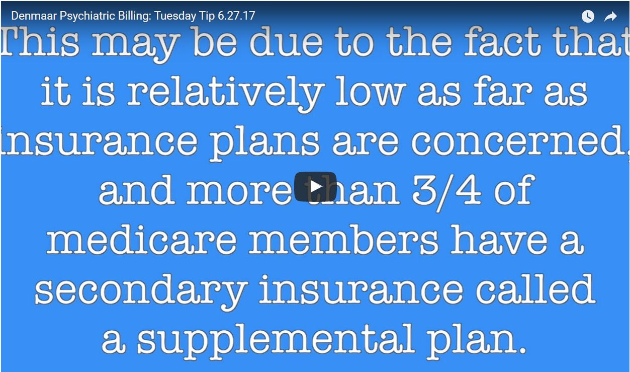 Medicare has a coinsurance and a deductible.  How does that work?