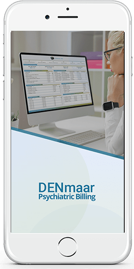 DENmaar Psychiatric Billing- Insurance Credentialing services