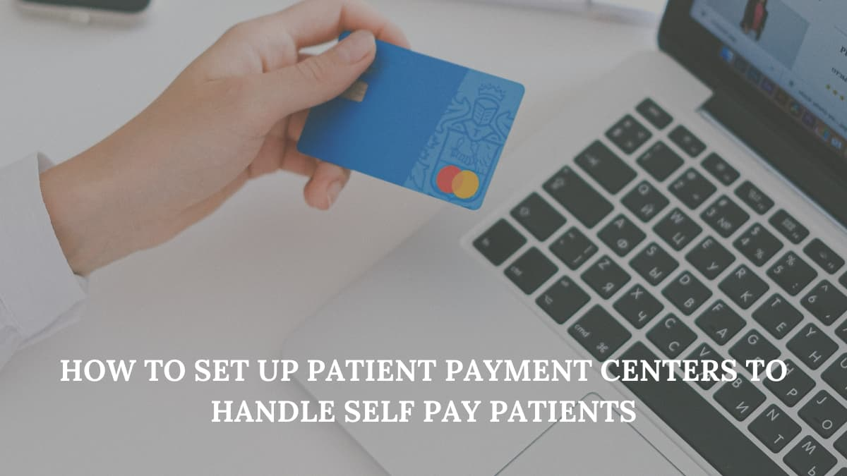 patient self-pay
